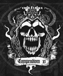 ADKAN - Compendivm XI