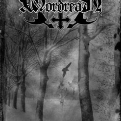 MORDREAN – Under The Black Frost