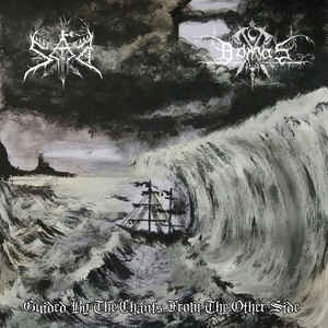 SAD / DOMOS – Guided By The Chants From The Other Side