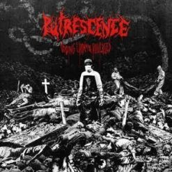 PUTRESCENCE - Voiding Upon The Pulverised