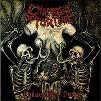 CHAMBERS OF TORTURE - Cadaverous Omen