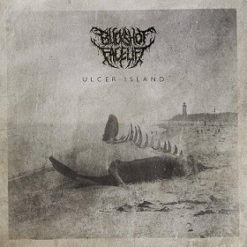 BUCKSHOT FACELIFT - Ulcer Island