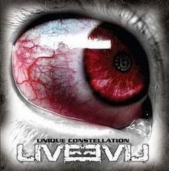 LIVEEVIL - Unique Constellation