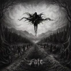 CIEŇ - Fate