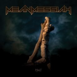 MEAN MESSIAH - Hell