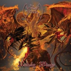 WINGS OF DAHAK- Unholy Wings