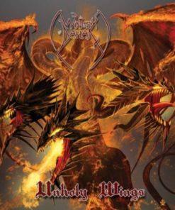 WINGS OF DAHAK- Unholy Wings