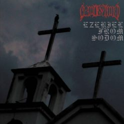 CLANDESTINED - Ezekiel From Sodom