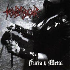 SOBIBOR - Furia y metal