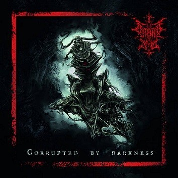 THRONE OV BLOOD - Corrupted By Darkness