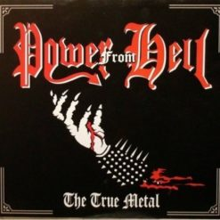 POWER FROM HELL – The True Metal