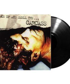 CARCASS - Wake Up And Smell... Carcass (2LP)