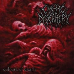 CYSTIC DYSENTERY – Culture Of Death