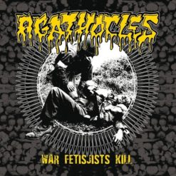 AGATHOCLES / PSYCHONEUROSIS - Split CD