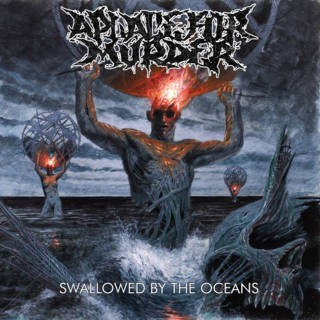A PLACE FOR MURDER - Swallowed By The Oceans