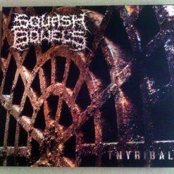 SQUASH BOWELS - Tnyribal
