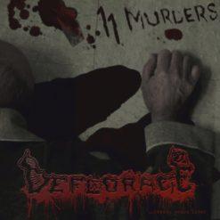 DEFLORACE - 11 Murders