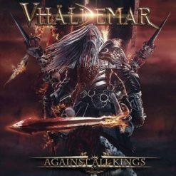 VHÄLDEMAR - Against All Kings