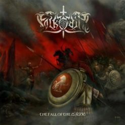 FOLKODIA - The Fall Of The Magog