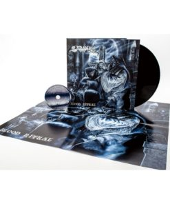 SAMAEL - Blood Ritual (LP+CD)