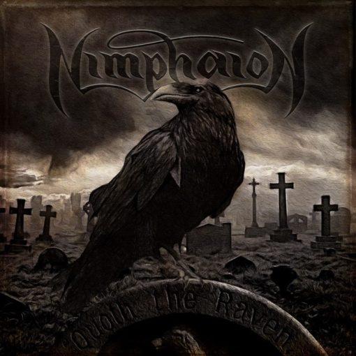 NIMPHAION - Quoth The Raven