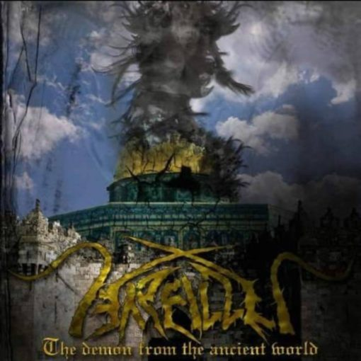 ARALLU - The Demon From The Ancient World