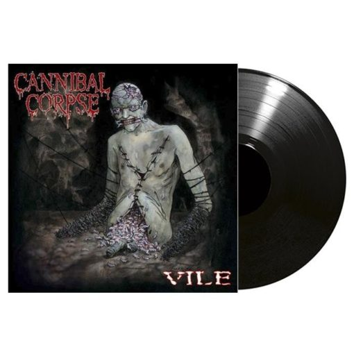 CANNIBAL CORPSE - Vile