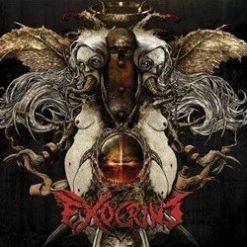 EXOCRINE - Unreal Existence