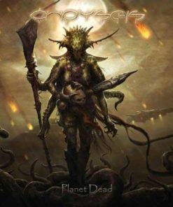 CHRYSEIS - Planete Dead