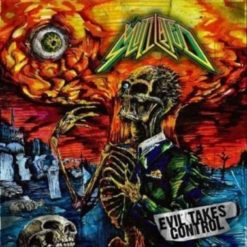 MUTILATED - Evil Takes Control