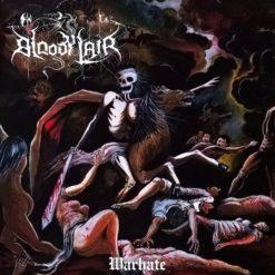 BLOODY LAIR - Warhate