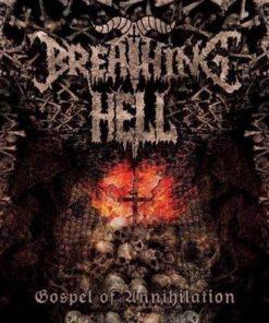 BREATHING HELL - Gospel Of Annihilation