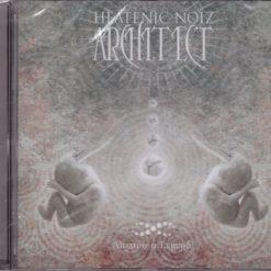 HEATENIC NOIZ ARCHITECT - Already A Legend