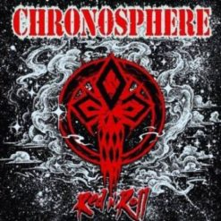 CHRONOSPHERE - Red n´roll