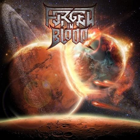FORGED In BLOOD - Forged In Blood