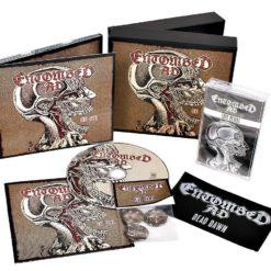 ENTOMBED A.D. - Dead Dawn (boxset)