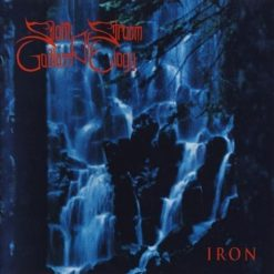 SILENT STREAM OF GODLESS ELEGY - Iron (LP)