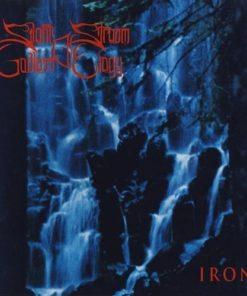 SILENT STREAM OF GODLESS ELEGY - Iron (LP)