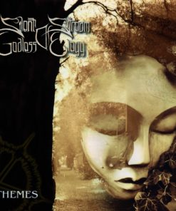 SILENT STREAM OF GODLESS ELEGY - Themes (LP)