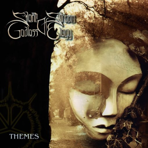SILENT STREAM OF GODLESS ELEGY - Themes (LP)