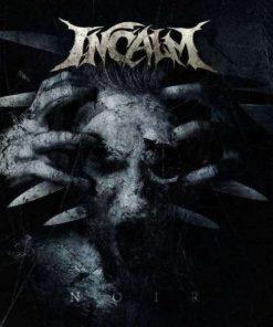 INCALM - Noir