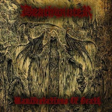 DEATHWINTER - Manifestations Of Death