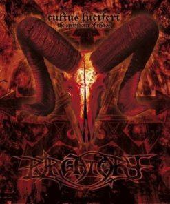 PURGATORY - Cultus Luciferi