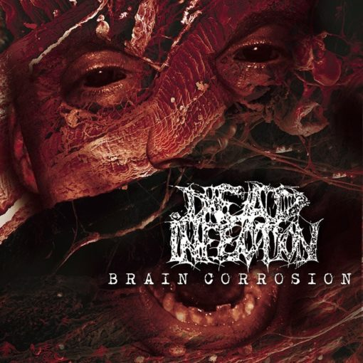 DEAD INFECTION - Human Corrosion