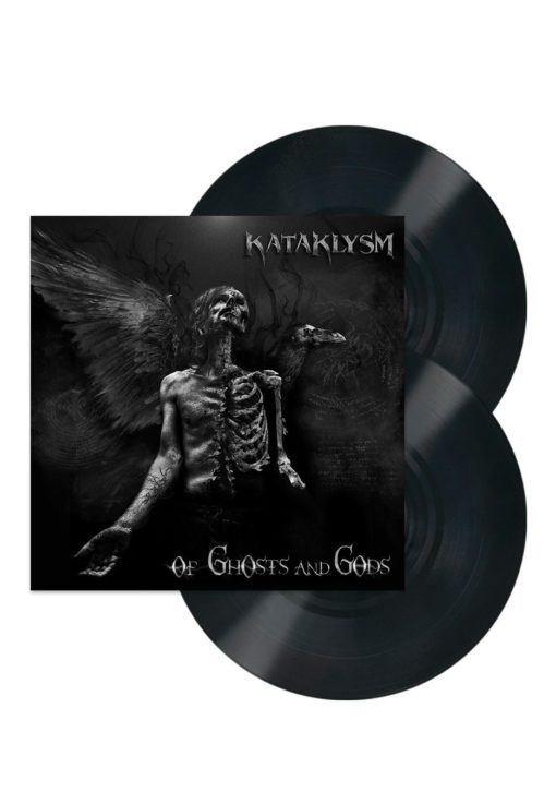 KATAKLYSM - Of Ghosts And Gods (2LP)