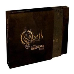 OPETH - The Roundhouse Tapes (2CD+DVD)