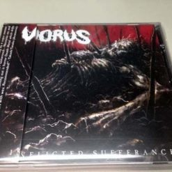 VORUS - Inflicted Sufferance
