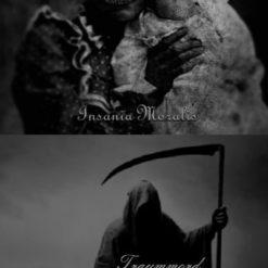 WEEMOED - Insania Moralis & Traummord (2CD)
