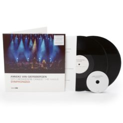 ANNEKE VAN GIERSBERGEN - Symphonized (2LP+CD)