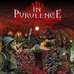 IN PURULENCE - Putrid Valley